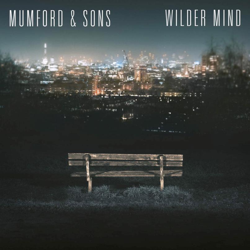 Wild For Wilder Mind