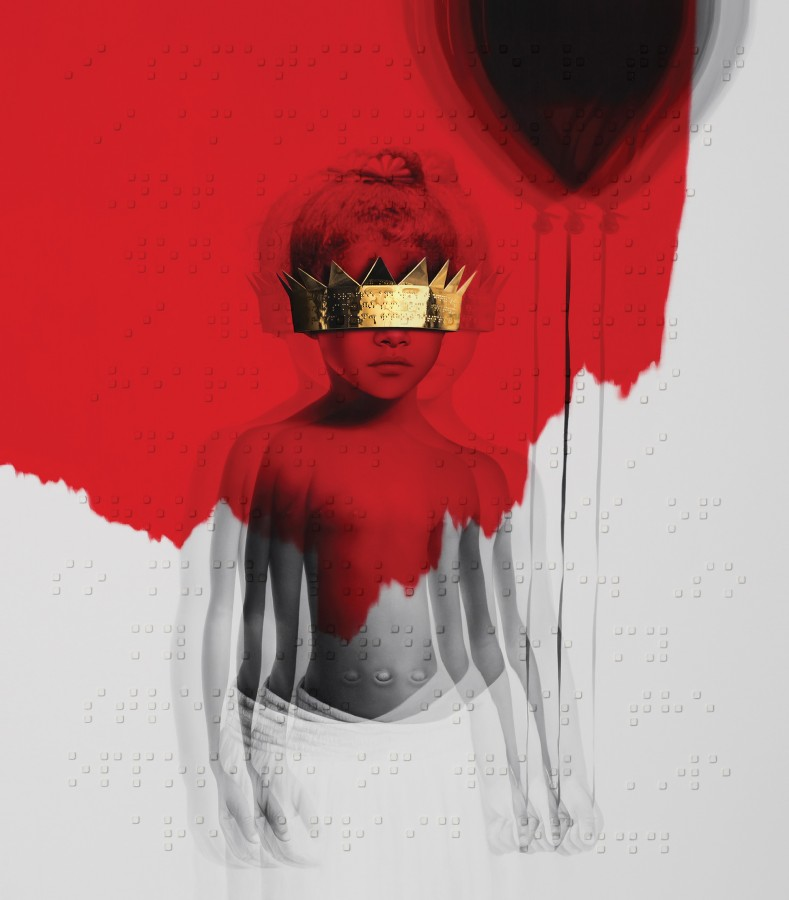 ANTI: Rihanna's Return to Music