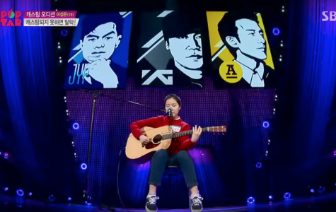 Sung Lee: From Student to Superstar