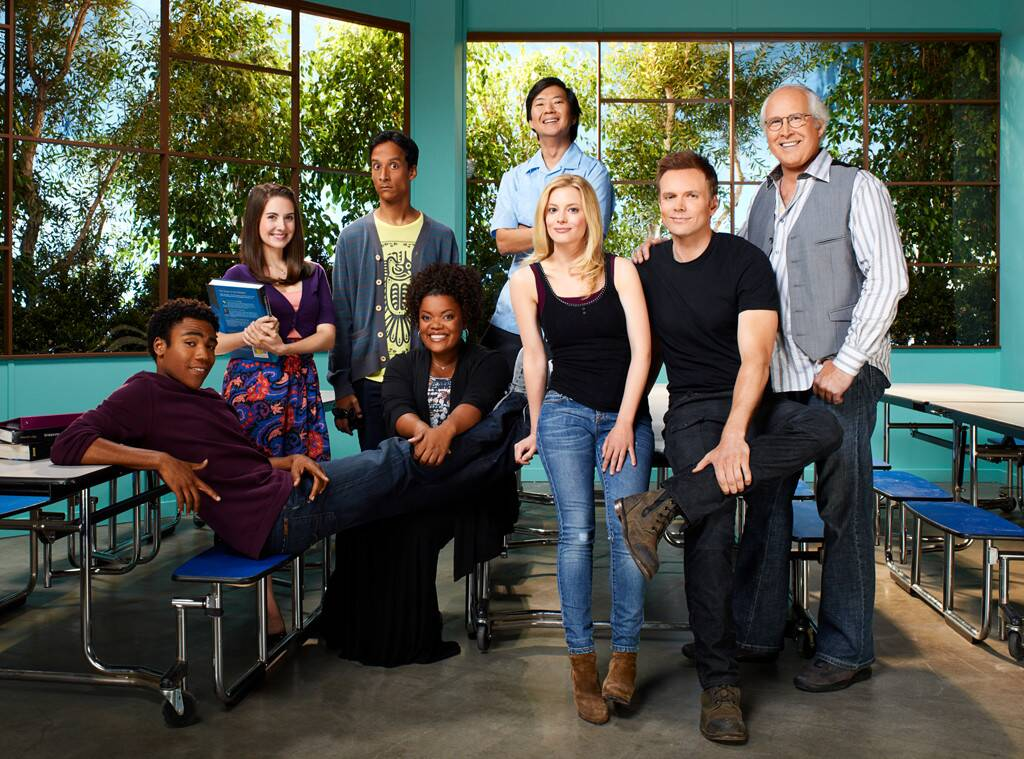 Community: The Brilliant, Binge-Worthy Sitcom Hits Netflix