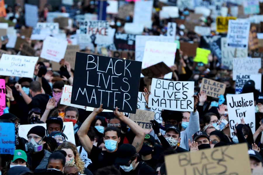 Black Lives Matter- Lets Recap