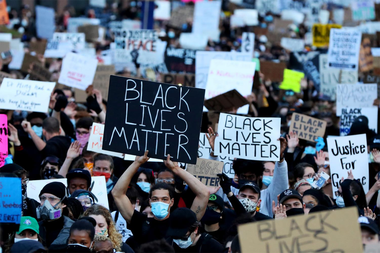 Black Lives Matter- Lets Recap
