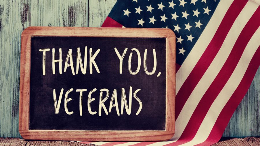 text+thank+you+veterans+in+a+chalkboard+of+the+US