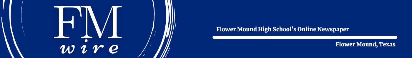 Flower Mound High School's student-led newspaper